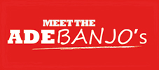 MEET THE ADEBANJOS - Shop